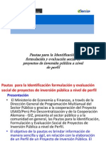 FEP3- IDENTIFICACION