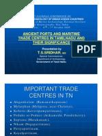 Tamilnadu Ports