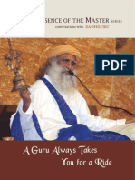 A Guru Always Takes You for a Ride-1pageshortendp