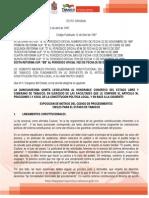 Codigo de Procedimientos Civiles Para El Estado de Tabasco