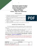 programa géneros periodísticos 1-11082012