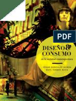 Diseño y Consumo - César González Ochoa y Raúl Torres Maya