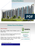 Ekdant Rawal Residency Greater Noida