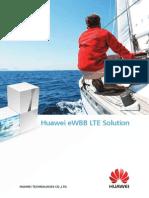 Huawei eWBB LTE Solution[1]