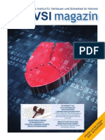 DIVSI magazin –Ausgabe 2/2013