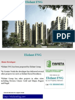 Ekdant FNG Surajpur Noida By Ekdant Group
