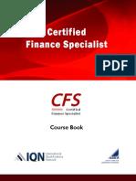 CFS-Book