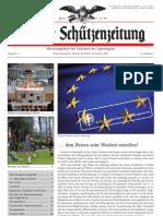 2009 04 Tiroler Schützenzeitung