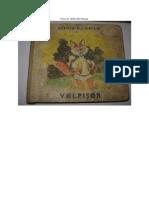 Sergiu Milorian - Vulpisor