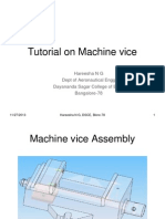 Machine Vice