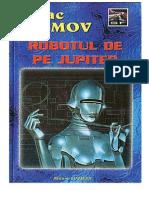 126613569 Isaac Asimov Robotul de Pe Jupiter