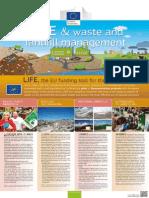 Poster LIFE & Landfill