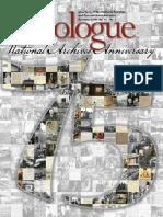 Prologue Magazine - Summer 2009 - Vol. 41, No. 2