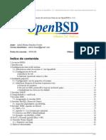 Servidor en OpenBSD 4 3