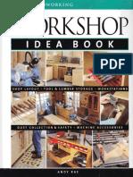 Workshop Idea Book