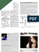 Informativo - agosto/2009
