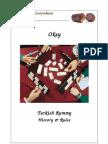 Okey (Turkish Rummy) History & Rules