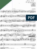 Nino Rota- Sonata Per Flauto e Arpa - Fl
