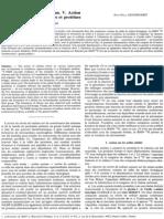 Gouesnard, J.P.; Reaction of Sodium Nitrite on Variou