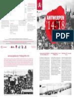 Antwerpen 14 18 D