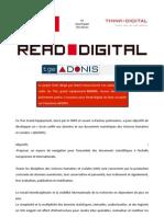 Blog Read Digital Adonis