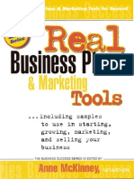 Successful Business Plan for Entrepreneurs pdf | Small