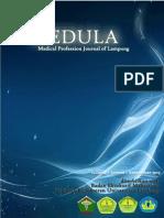 Medula Cover