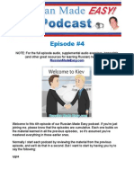 Russian Made Easy Podcast 4.pdf