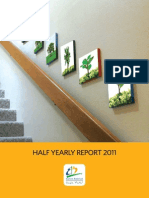 EBL_Half Yearly Report 2011