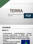 TERRA Report