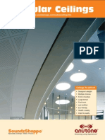 Modular Ceiling Brochure