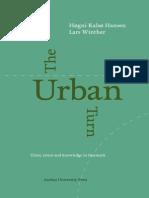 The urban turn