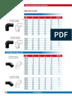 11 Catalog Infrastructura Fitinguri PE Sudura Cap Cap Apa