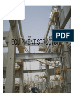 Equipment Structures