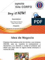 Proyecto InnovaChile