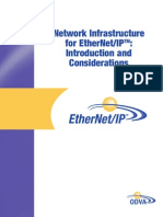 Networking Infrastructure Guide
