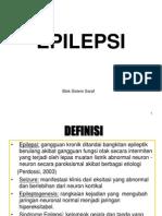 Saraf 070830 Dr Epilepsi