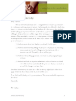 Writing Revision Letter Updated