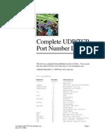 UDP_TCP_PortList