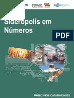 Relatorio Municipal - Sideropolis