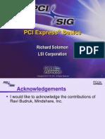 PCIe Basics