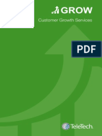 Brochure Grow Customer Growth Services