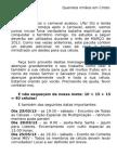 MEV Estudo de Celulas MAR-2013