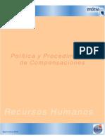 Política_y_Procedimientos_de_Compensaciones
