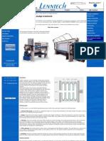 Http- Www Lenntech Com Library Sludge Presses Filter-press Htm