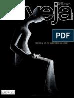 Revista Veja nº 2340