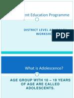 adolescenteducationprogramme
