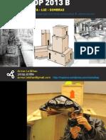 2013 Armor Workshop Perspectiva