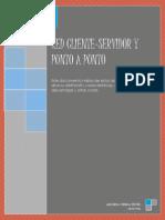 new concept 2f275 bd0ec Servidor Cliente y Punto a Punto