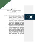 Peraturan Daerah Provinsi Jawa Barat Nomor 22 Tahun 2010 Tentang Rencana Tata Ruang Wilayah Provinsi Jawa Barat Tahun 2009 - 2029